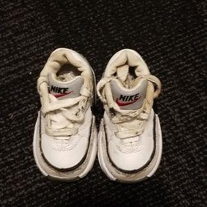 Nike Shoes Size 3C